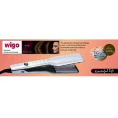 Top 10 Catok Rambut Wigo W 955 Infraret Straight Iron Online