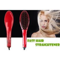 Catokan Sisir/Fast Hair Straightner Catokan Sisir Pelurus Rambut - 906A Random