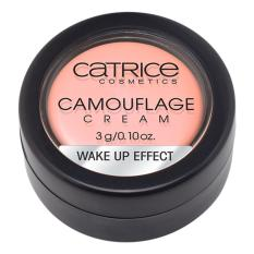 Jual Catrice Camouflage Cream Wake Up Effect Catrice Original