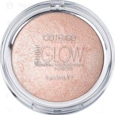 Jual Catrice High Glow Mineral Highlighting Powder 010 Light Infusion Catrice Murah