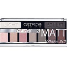 Harga Catrice Matt Eyeshadow Palette Catrice Online