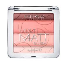 Spesifikasi Catrice Multi Matt Blush 010 Love Rosie Terbaru
