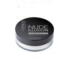 Catrice N*D* Illusion Loose Powder Terbaru