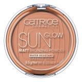 Toko Catrice Sun Glow Matt Bronzing Powder 020 Terdekat