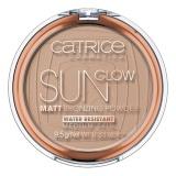 Jual Cepat Catrice Sun Glow Matt Bronzing Powder 030