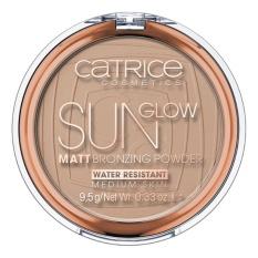 Harga Catrice Sun Glow Matt Bronzing Powder 030 Catrice Ori