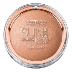 Jual Catrice Sun Glow Mineral Bronzing Powder 010 Catrice