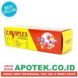 Spesifikasi Caviplex 1 Box Obat Multivitamin Dewasa Ibu Hamil Murah