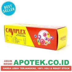Review Caviplex 1 Box Obat Multivitamin Dewasa Ibu Hamil Brand Di Jawa Tengah