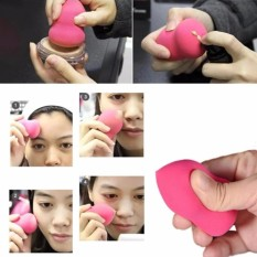 CDS Beauty Blender Sponge / Spon Make Up Random Color - 1 Pcs