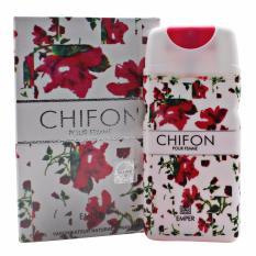 Diskon Cds Chifon Pour Femme Travel Spray 20Ml Dki Jakarta