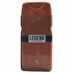 Cuci Gudang Cds Legend Pour Homme Travel Spray 20Ml