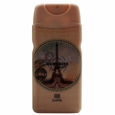 Diskon Besarcds Memories Pour Femme Travel Spray 20Ml