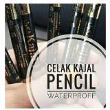 Jual Beli Celak Kajal Pensil Waterproof Ada Rautan 2 Pcs Di Jawa Barat