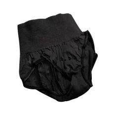 Beli Barang Celana Feeling Touch High Waist Hip Up Shorts Size M L Hitam Online