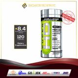 Promo Toko Cellucor Super Hd Fat Burner 120Caps