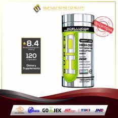 Kualitas Cellucor Super Hd Fat Burner 120Caps Cellucor