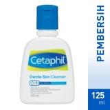Jual Cetaphil Gentle Skin Cleanser 125 Ml Exp Date Nopember 2019 Original