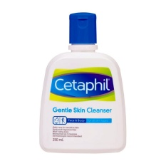 Diskon Cetaphil Gentle Skin Cleanser 250Ml