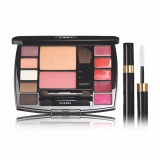 Harga Chanel Travel Makeup Palette