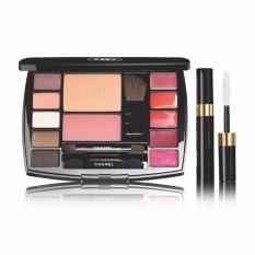 Ulasan Lengkap Tentang Chanel Travel Makeup Palette