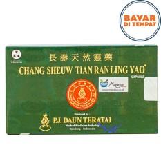 Spesifikasi Chang Sheuw Tian Ran Ling Yao Online