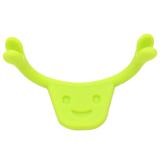 Jual Menawan Smile Maker Alat Bantu Pelatihan Perawatan Wajah Hijau Intl Original