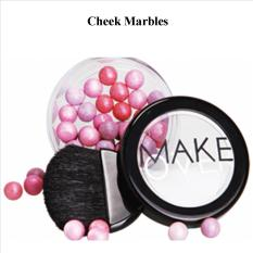 Cheek Murble (Makeover)