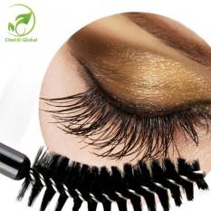 Chenxi 50 Pcs Sekali Pakai Kuas Bulu Mata Mascara Wands Aplikator Riasan Perlengkapan (Ungu)-Internasional