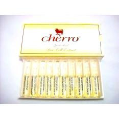 Harga Cherro Whitening Original 10 Ampul 2 Ml Cherro Whitening Terbaik