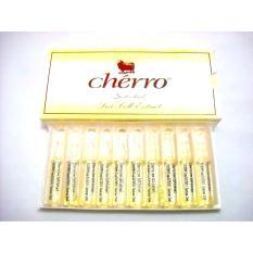 Cherro Whitening Original 10 Ampul 2 Ml Terbaru