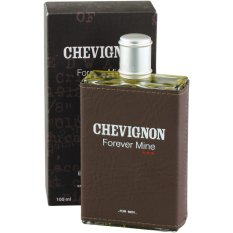 Pusat Jual Beli Chevignon Eau De Toilette Forever Mine Men 100 Ml Indonesia
