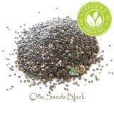 Spesifikasi Chia Seed Black Organic 450Gr Murah