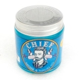 Jual Chief Pomade Blue Waterbased 4 2 Oz Chief Pomade Original