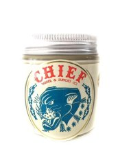 Review Tentang Chief Pomade Panthera Hybrid Pomade Firm Hold 4 2 Oz Putih
