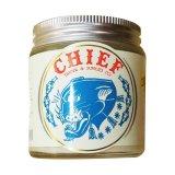 Chief Pomade Panthera White Hybrid Pomade Chief Pomade Diskon 40
