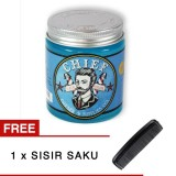 Harga Chief Pomade Solid Hold Waterbased Murah
