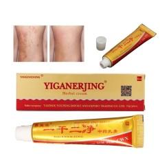 Pengobatan Cina Unguentum Cream Eksim Dermatitis Psoriasis Kulit Kering Melembabkan-Intl