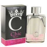 Ulasan Chkoudra Chic Women Edp 100Ml