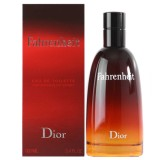 Harga Christian Dior Fahrenheit Edt 100Ml Men Branded