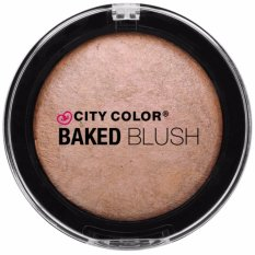 City Color Baked Blush Original Bronze Promo Beli 1 Gratis 1
