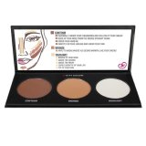 Harga City Color Cosmetics Contour Effects Palette Yg Bagus