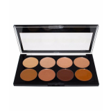 Spesifikasi Ready Stock City Color Cream Concealer And Contour Palette Terbaru