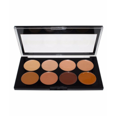 Toko Ready Stock City Color Cream Concealer And Contour Palette City Color Online