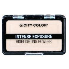Harga City Color Intense Exposure Highlihting Powder City Color Asli