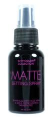 City Color Matte Setting Spray Original