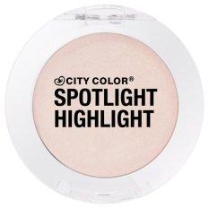 Jual City Color Spotlight Highlighter Satu Set