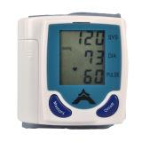 Beli Ck 101 Otomatis Wrist Watch Darah Tekanan Monitor Intl Online Terpercaya