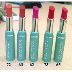Claresta Lipstik colorfix