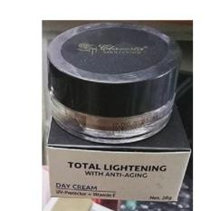 Claresta TLC Day Cream with Anti-Aging